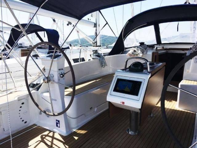 Bavaria Cruiser 46    METIS