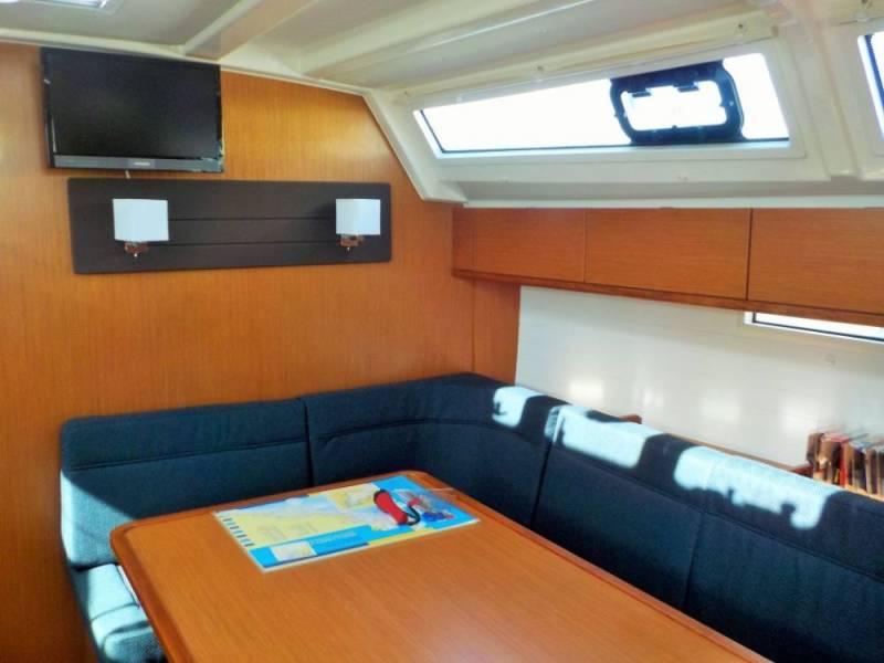 Bavaria Cruiser 46  | NABU