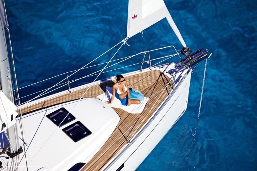 Bavaria Cruiser 46  | WHITE STAR