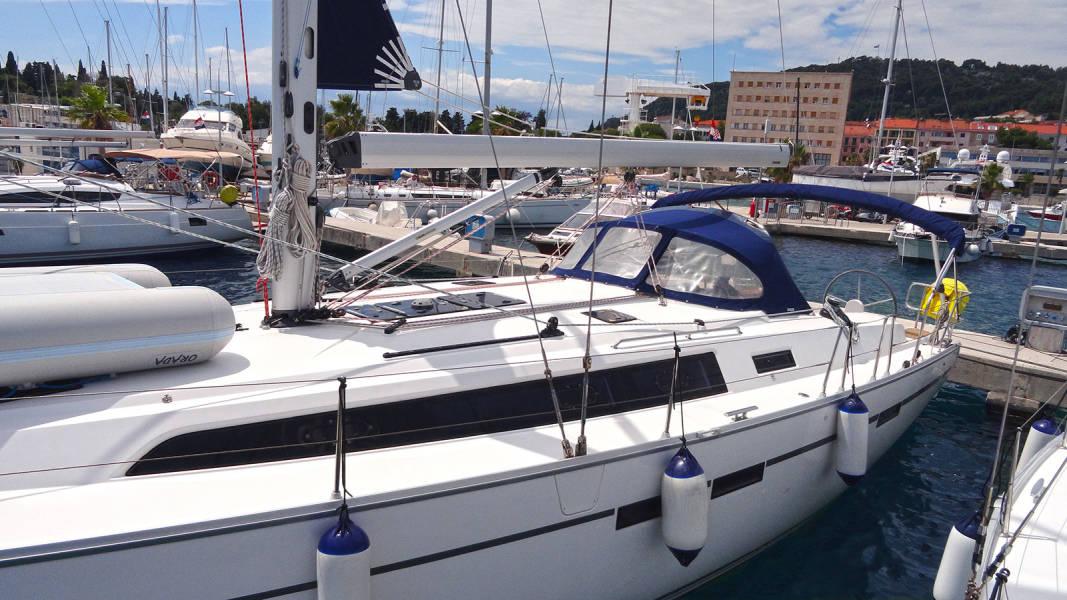 Bavaria Cruiser 46  | Summer Point