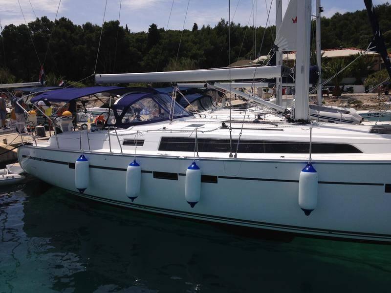 Bavaria Cruiser 46 | Curica