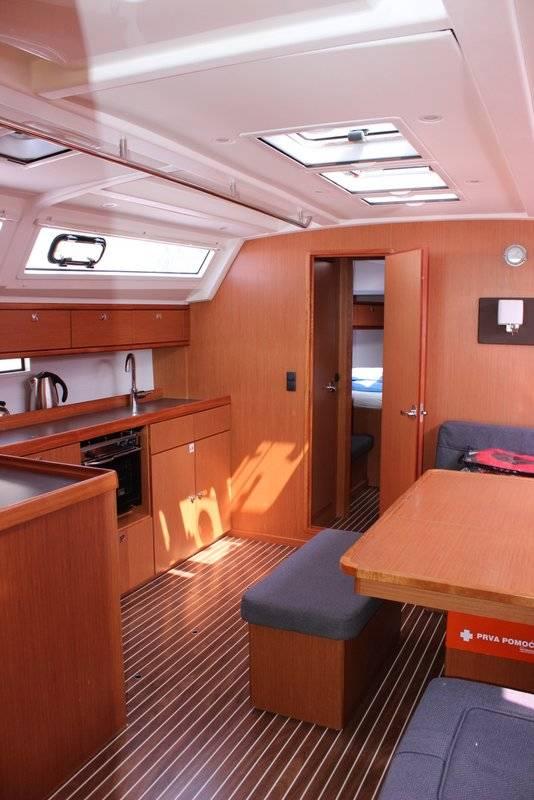 Bavaria Cruiser 46  | Eveline