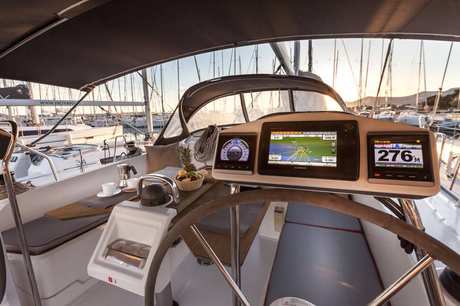 Bavaria Cruiser 46  | Mila VII