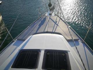 Bavaria Cruiser 46    Adriana 7- A/C (sh power), underwater lights