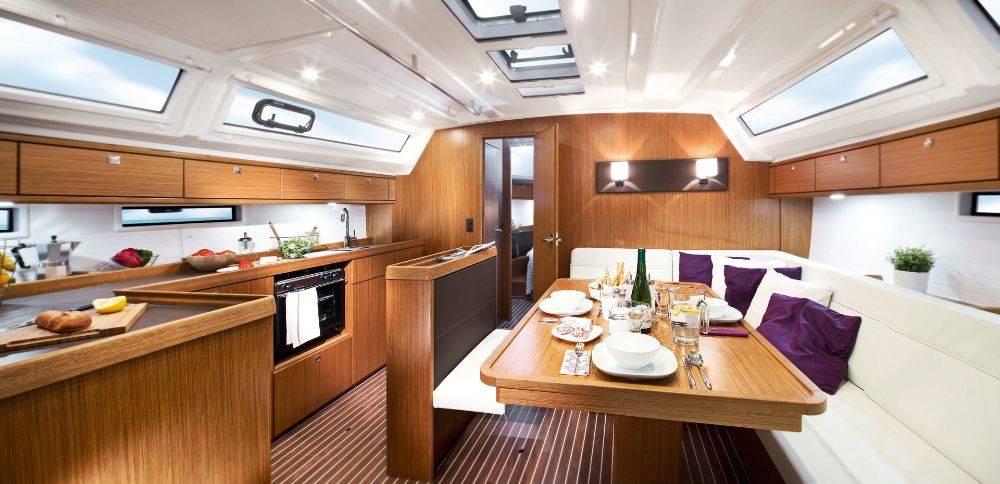 Bavaria Cruiser 46    TAC