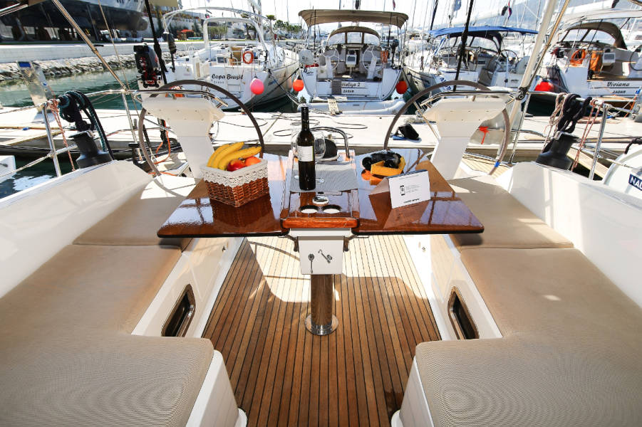 Bavaria Cruiser 46  | Spirit