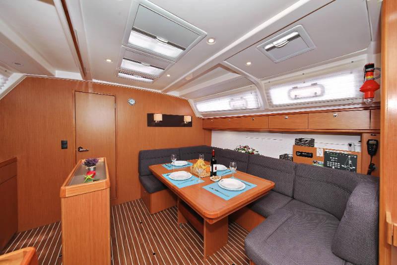 Bavaria Cruiser 46  | Attalya 2