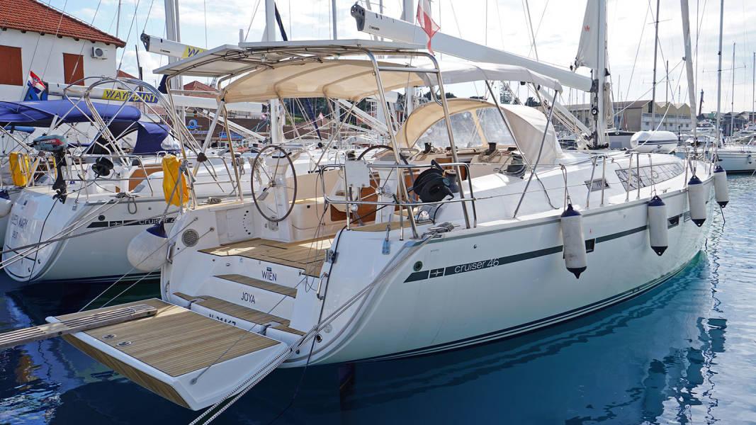Bavaria Cruiser 46  | Joya