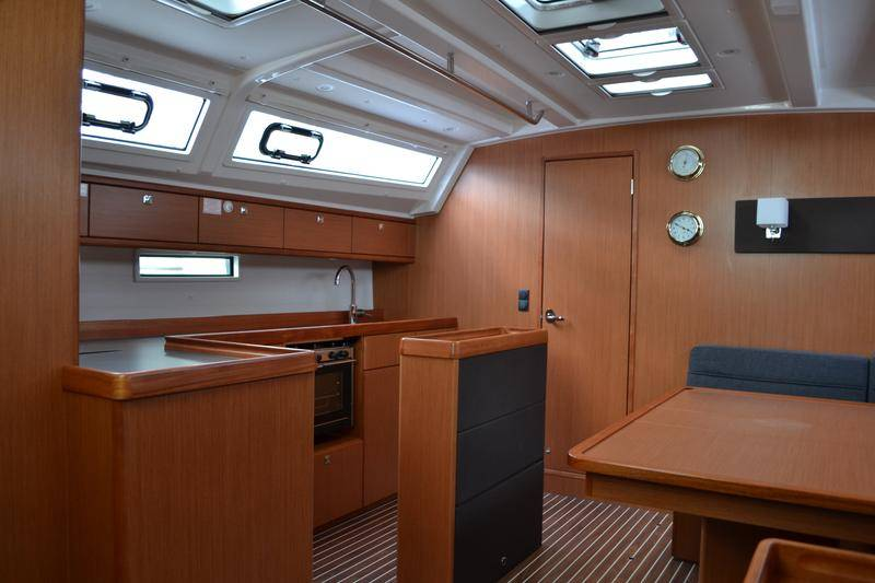 Bavaria Cruiser 46  | StarsCatcher