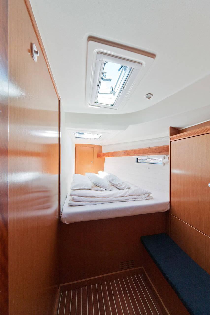 Bavaria Cruiser 50  | MH 28