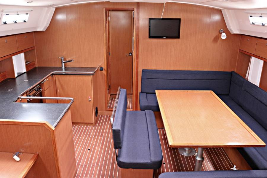 Bavaria Cruiser 50  | Sirena