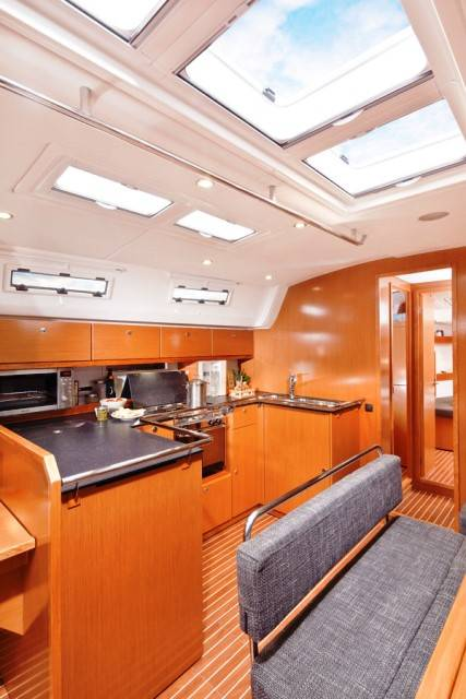 Bavaria Cruiser 50  | Pomerol
