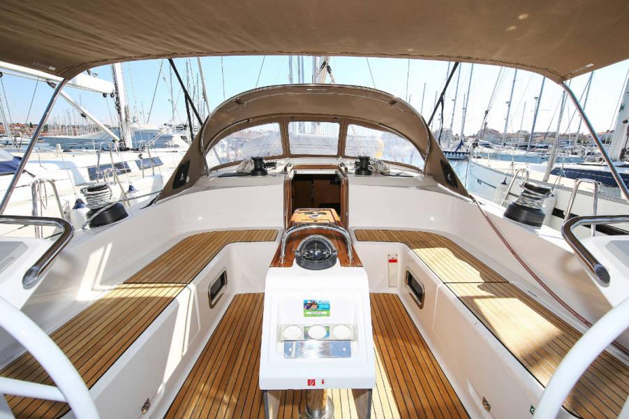 Bavaria Cruiser 51  | Marcellino