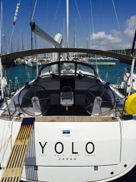 Bavaria Cruiser 51  | YOLO
