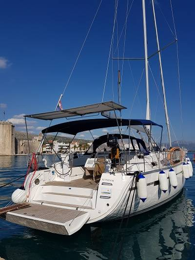 Bavaria Cruiser 51  | Kondor