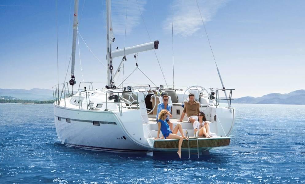 Bavaria Cruiser 51    Isabella