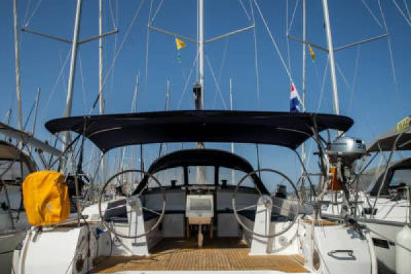 Bavaria Cruiser 51 | Summer Smile