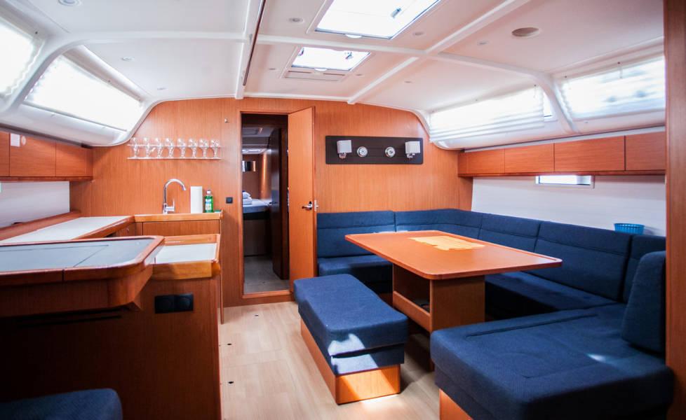 Bavaria Cruiser 51  | Summer Smile