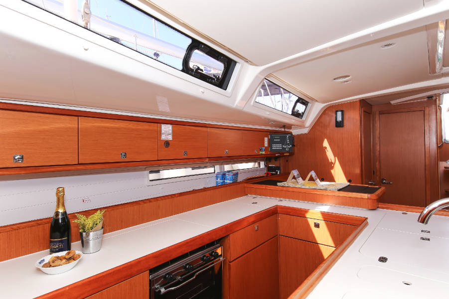 Bavaria Cruiser 56  | Liberty II