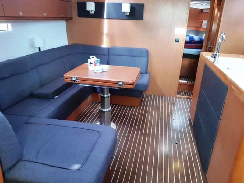 Bavaria Cruiser 56  | STAR ROMEO