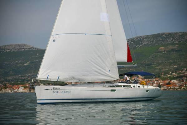 Beneteau Sun Odyssey 49
