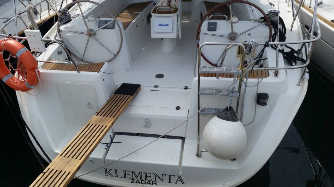 Cyclades 43.4    Klementa