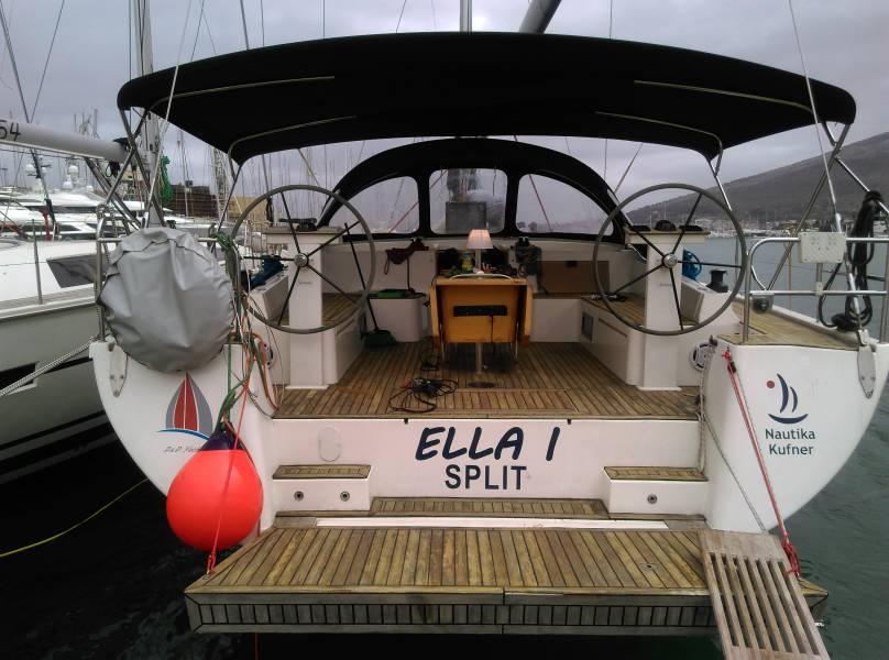 D&D Kufner 54.1 | Ella I