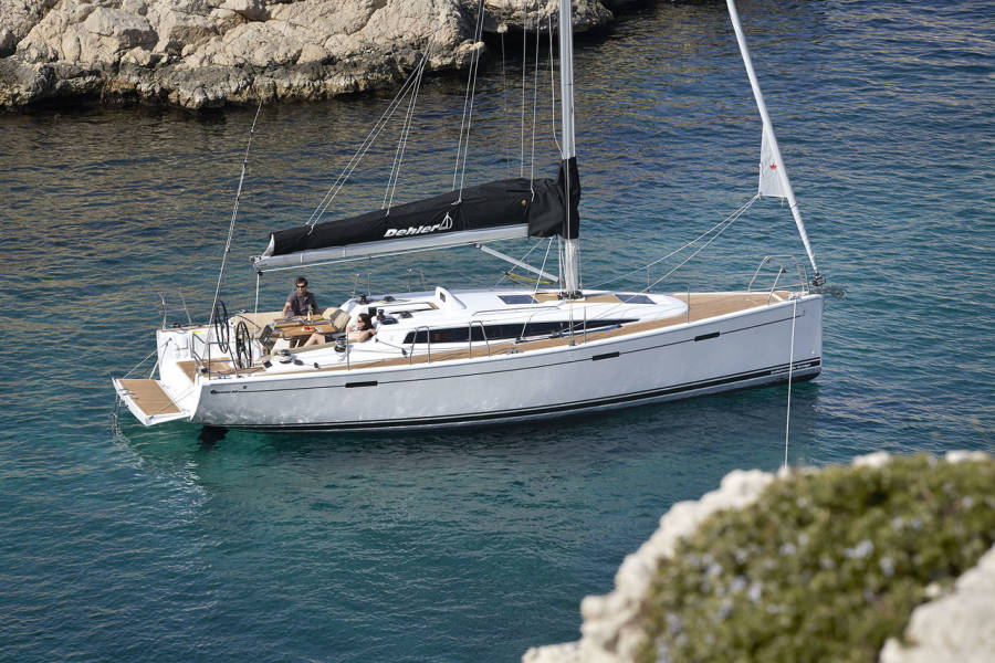 Dehler 38  | The Flying Dutchman