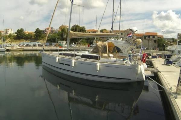 Dufour 375 GL