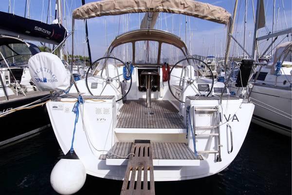 Dufour 375 GL | Iva
