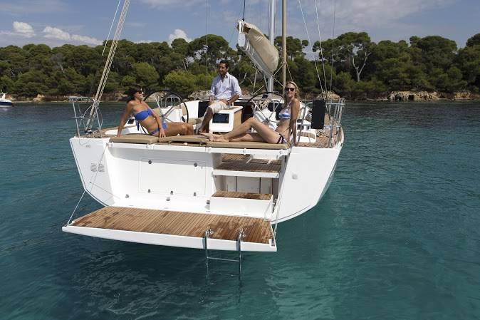 Dufour 460 GL | 4 YOU