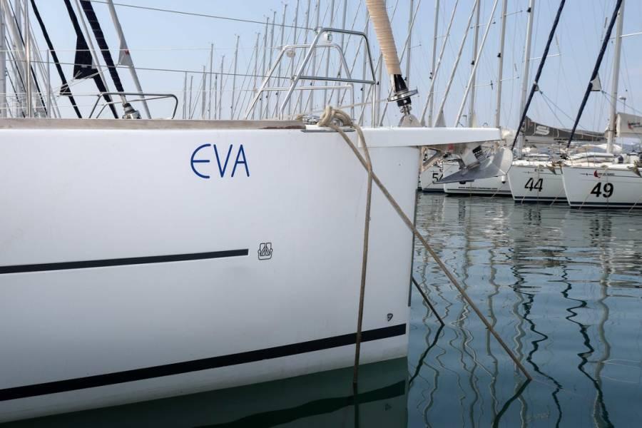 Dufour 460 GL   Eva