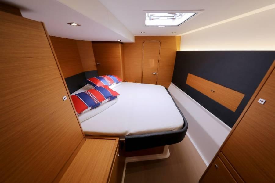 Dufour 48 Catamaran  | BE MINE