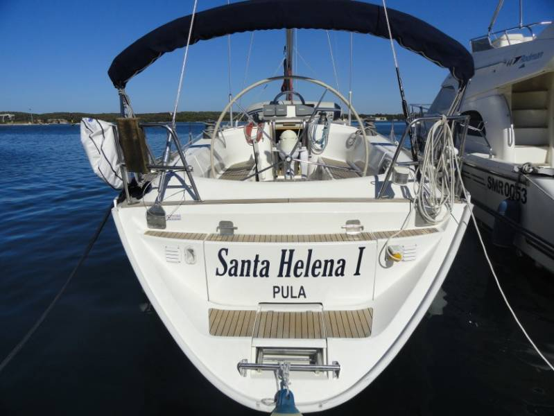 Dufour 50 Classic  | Santa Helena
