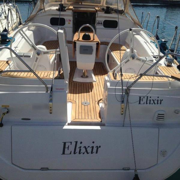 Elan 444 Impression  | Elixir