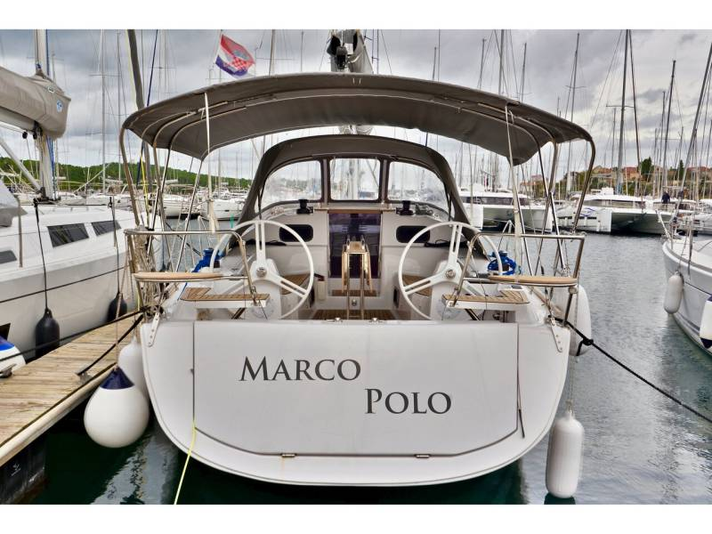Elan Impression 40    Marco Polo