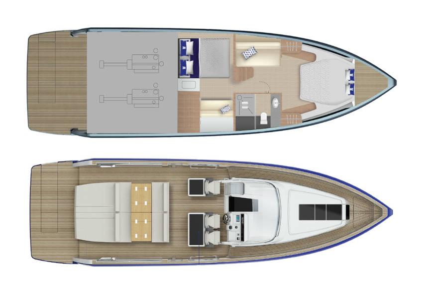 Fjord 41 XL | No Name