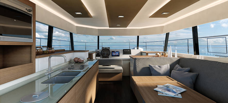 Fountaine Pajot MY 37 | Marketka