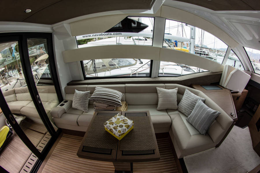 Gran Turismo 50 SportFly  | Adel