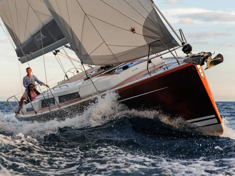 Hanse 388  | Free Spirit
