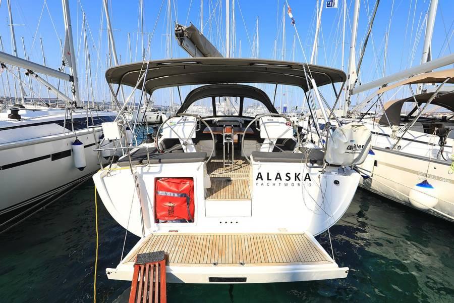 Hanse 455  | ALASKA