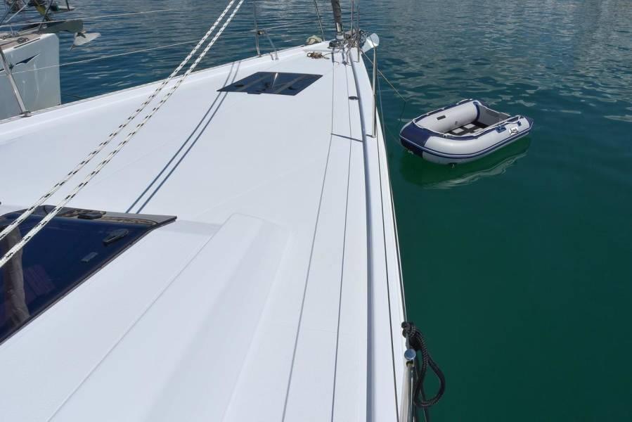 Hanse 505  | Galadriel