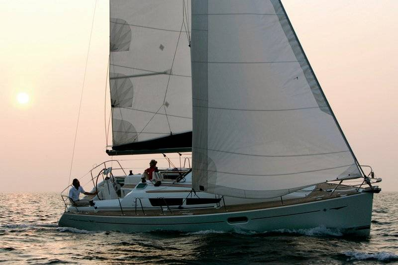 Jeanneau Sun Odyssey 36i  | Atreides