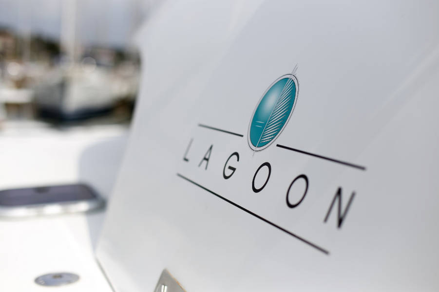 Lagoon 380  | Eos