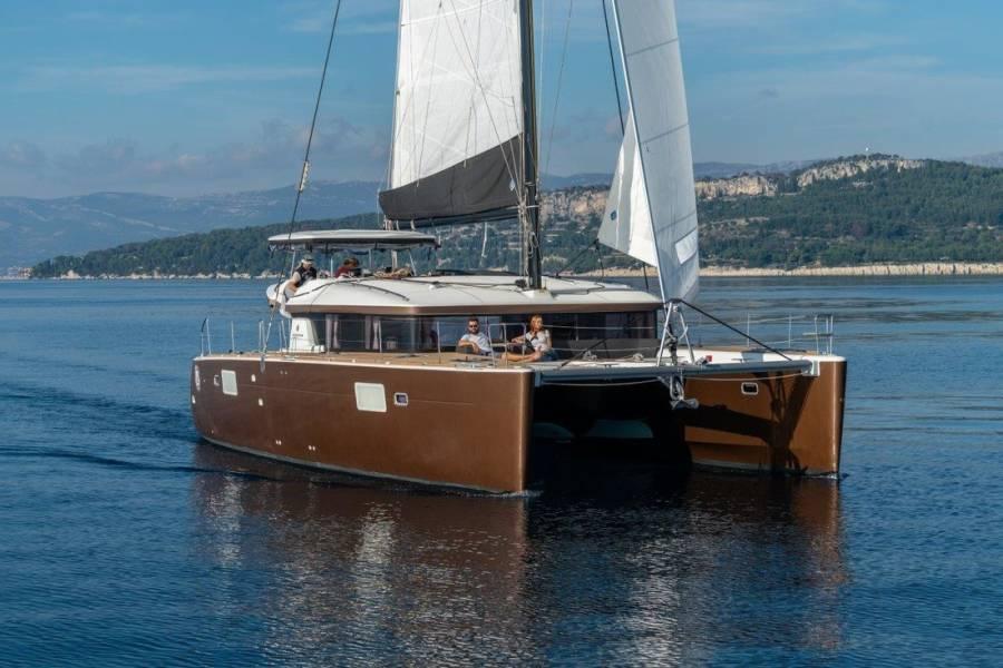 Lagoon 450 S | Princess Sofia- LUX