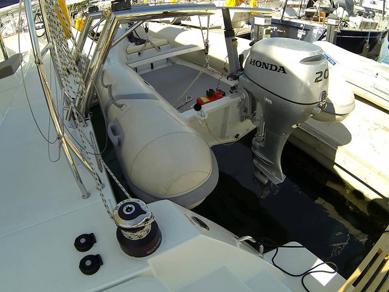 Lagoon 450  | Marčelina