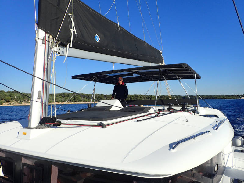Lagoon 450    ARCTIC PRINCE