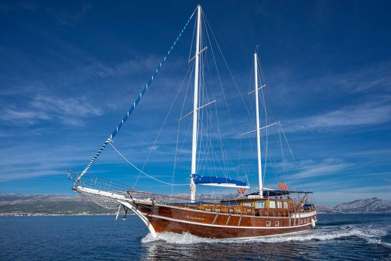 MSY Atalanta  | Atalanta