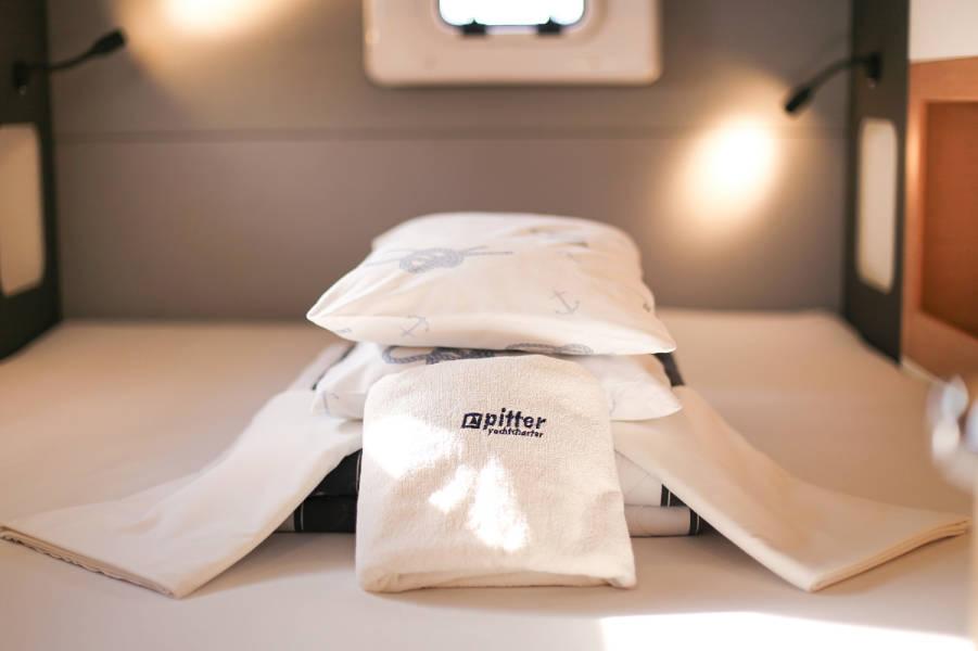 Nautitech 40 Open  | Relax