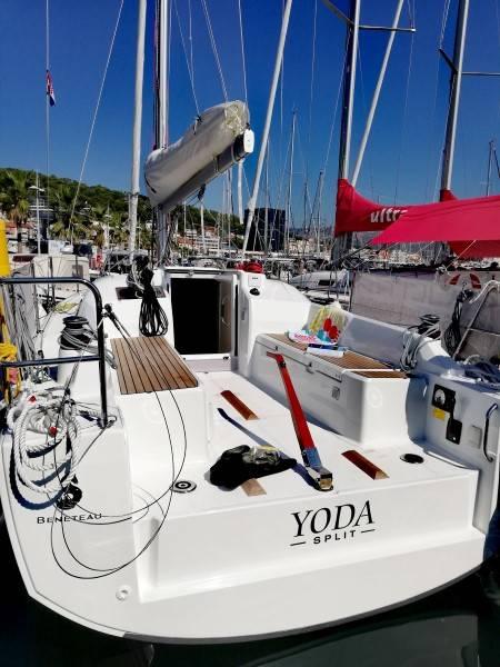 Oceanis 30.1 | YODA